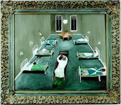 Narrativ rond - läkaren som patient @ Världskulturmuseet | Västra Götalands län | Sverige